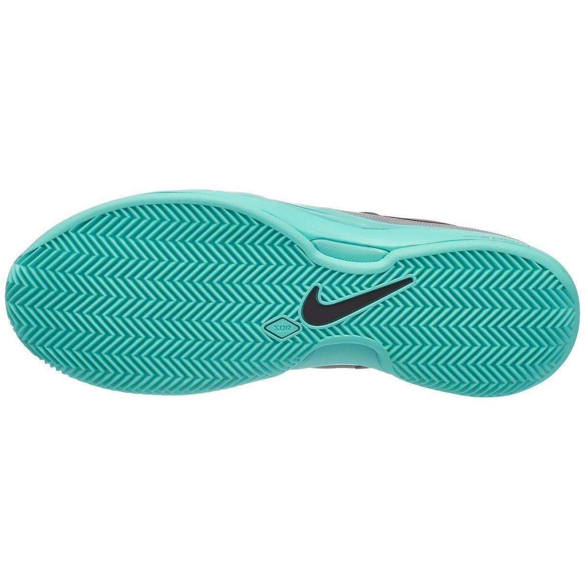 Nike Air Zoom Vapor X Clay Barbati Pantofi tenis Gri/Violet/Negru B1457r