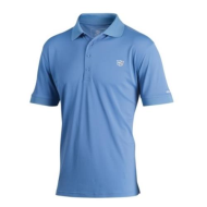 AUTHNTC  POLO  BLU  S
