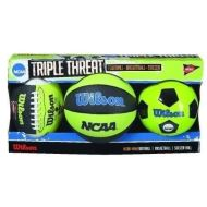 NCAA Triple Threat