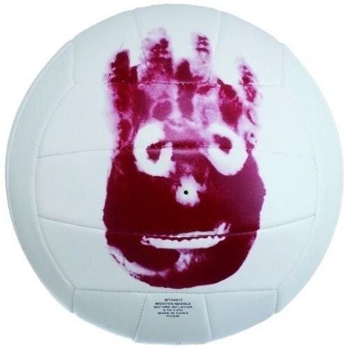 Minge volei Wilson Mr. Wilson (Cast Away)