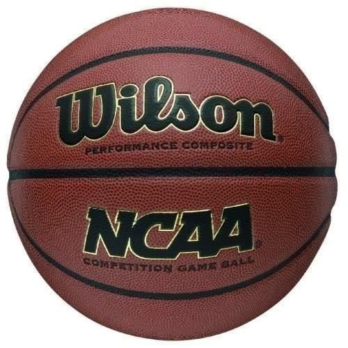 NCAA Indoor Outdoor Gameball