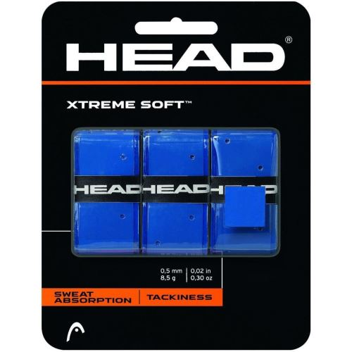 Over Grip HEAD XTREME SOFT - BL