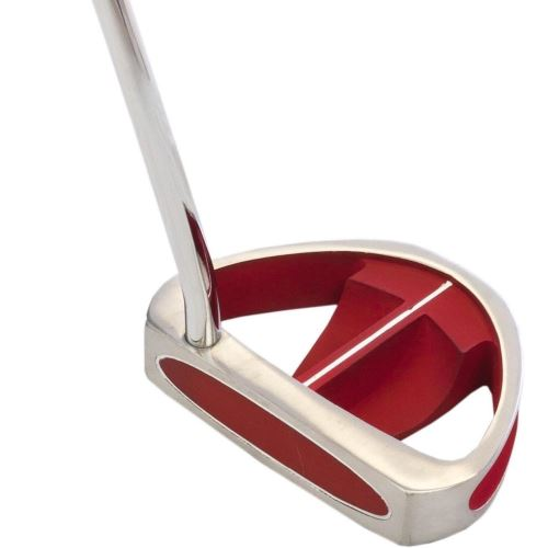 CROSA GOLF JS PUTTER VL4 - LEFT HAND