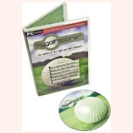 "CD ""MY GOLF SCORER"""
