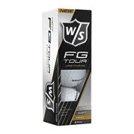 W/S FG TOUR 4P 12BALL/CT : 3BALL/SET