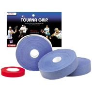 Overgrip TOURNA Blue, XL, 30 bucati