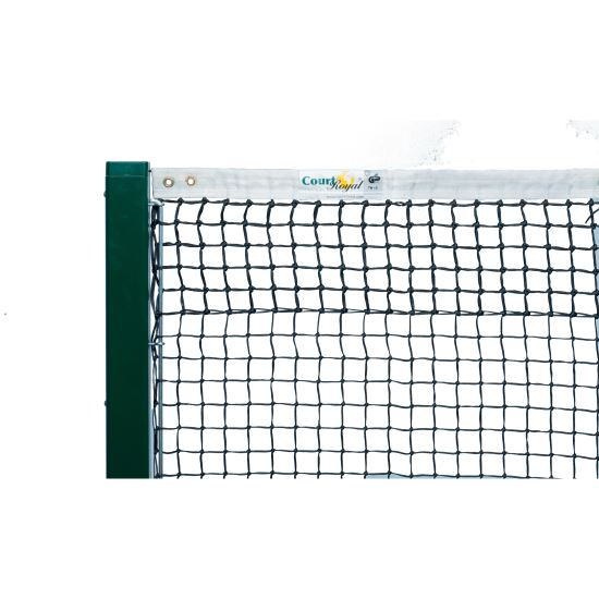 Fileu tenis ROYAL TN15 negru, 3.2mm