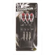 SAGETI DART CHAMPION STEEL