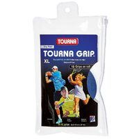 Overgrip TOURNA Blue, XL, 10 bucati