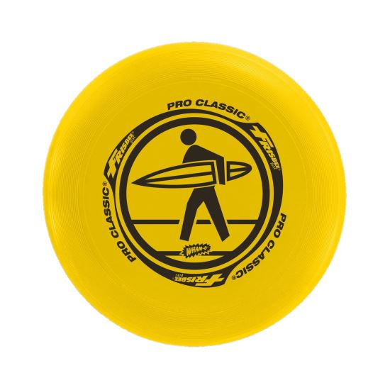 Disc FRISBEE PRO CLASSIC 130grame