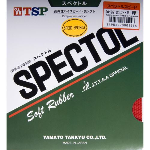 FATA TSP SPECTOL SPEED 2.15 BLACK