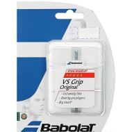 OVERGRIP BABOLAT VS ORIGINAL X 3 WHITE