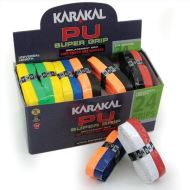 Grip KARAKAL PU SUPER DUO grip - 24 bucati assorted