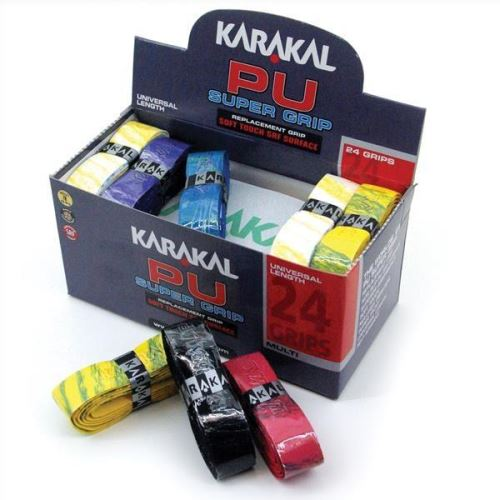GRIP KARAKAL PU SUPER - MULTI x 24 / BOX