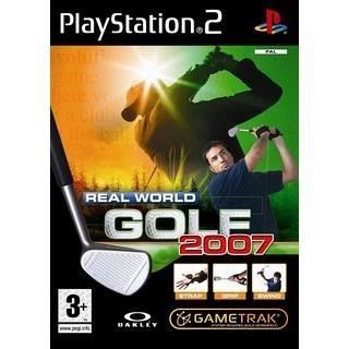 JOC GOLF PS2 GOLF 2007
