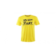 I`D  HIT THAT TEE