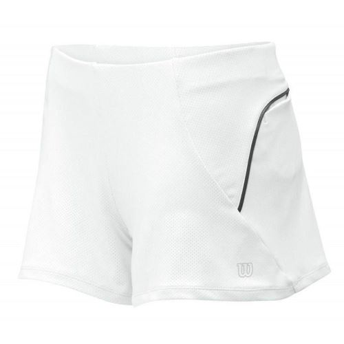 JR KNIT SHORT WHBK MD