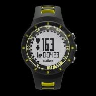 Ceas SUUNTO QUEST YELLOW