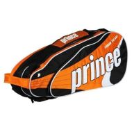 Geanta de tenis PRINCE TOUR TEAM 6 orange