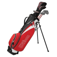 SET CROSE COPII PRO STAFF HDX JR 11-14