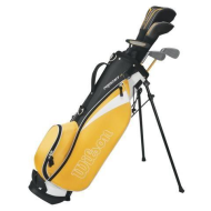 SET CROSE COPII PRO STAFF HDX JR 8-11