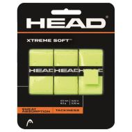 OVERGRIP HEAD XTREME SOFT - YELL