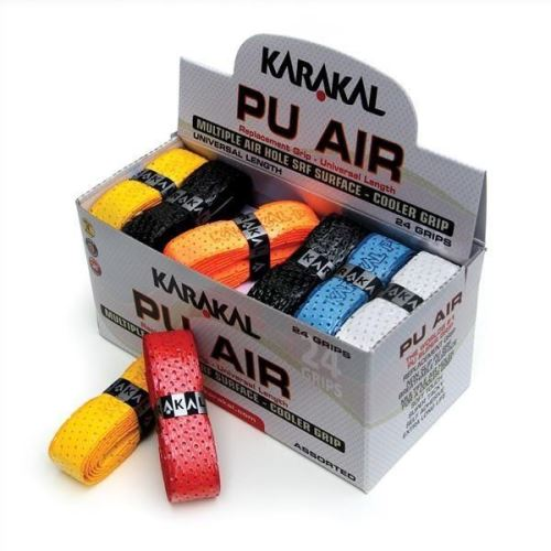 Grip KARAKAL PU AIR 24 BUC. BOX