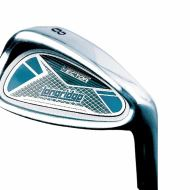 Crosa golf LONGRIDGE VECTOR individual Iron 6 S/S