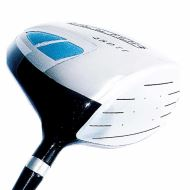 Crosa golf LONGRIDGE VECTOR, #1 Wood GPH + H/COVER