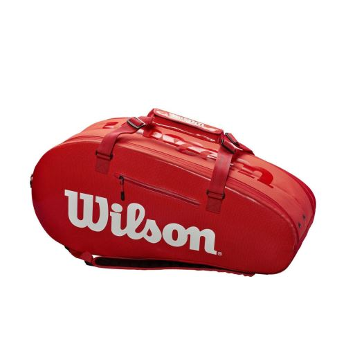 TERMOBAG WILSON SUPER TOUR 2 RED