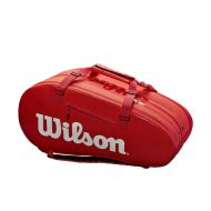 TERMOBAG WILSON SUPER TOUR 3 COMP RED