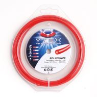 Racordaj Ytex Poly Power Red 1.30 mm