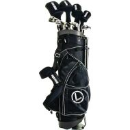 Set complet crose golf LONGRIDGE VL4, 18 piese