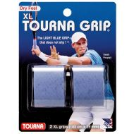 Overgrip Tourna Blue, XL, 2 bucati